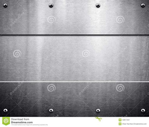 metal template metal template background royalty free stock photography
