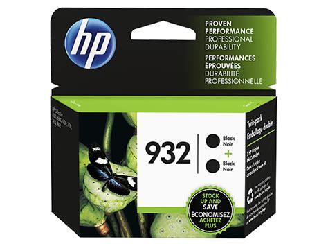 Hp Ink 933 Black hp 932 933 ink cartridges printer ink cartridges hp 174 ink