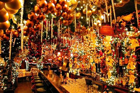 rolf s nyc where to see the best lights in nyc this holiday season