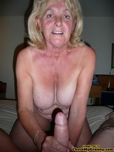 Chubby Blonde Granny With Huge Melons Willi Xxx Dessert