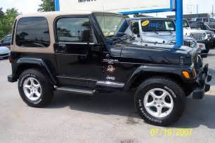 2000 Used Jeep Wrangler 2000 Jeep Wrangler Information And Photos Momentcar