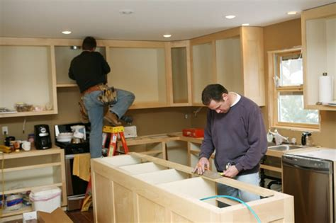 Kitchen Fitters by Kitchen Fitting Anglesey Wales West Facilities