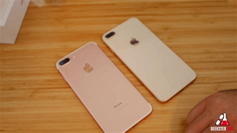 iphone   unboxing  gold  rose gold comparison youtube