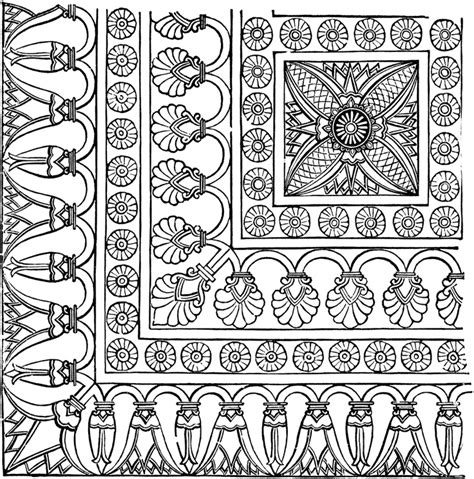 zentangle pattern floor 601 best images about zen borders on pinterest zentangle
