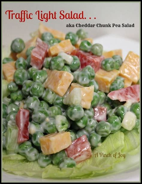 Garden And Gun Pea Salad 218 Best Salad Other Veggie Garden Jello Images On