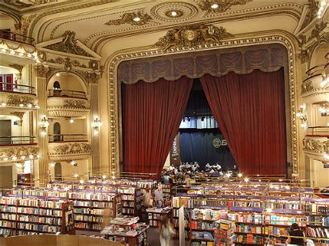 libreria ateneo palermo el ateneo grand splendid buenos aires for reading addicts
