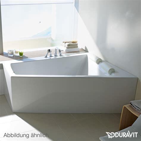 vasca duravit duravit paiova eck badewanne f 252 r ecke rechts