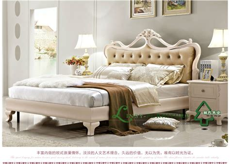 european bed new classical european bed