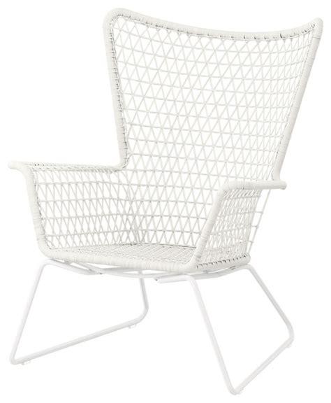 ikea outdoor lounge chair h 246 gsten armchair scandinavian outdoor lounge chairs