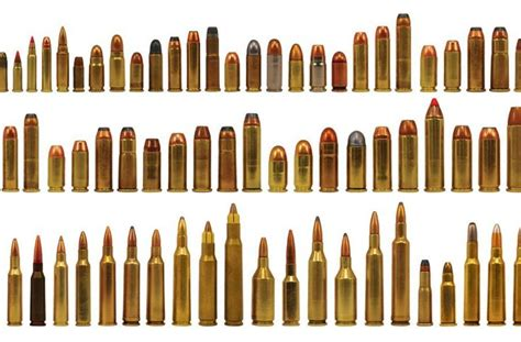 Bullet Comparison Large Caliber Tank Busters One Of 17 Best Images About Ammo On Pistols Bullets