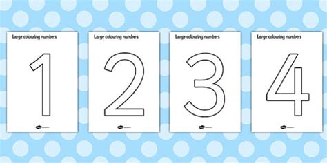 Numbers 0 20 Coloring Pages by Colouring Numbers 0 9 Colouring Numbers Colouring Sheet