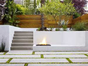 Retaining Wall Ideas For Backyard 24 Concrete Retaining Wall Ideas For Attractive Garden Landscape Design Home Improvement