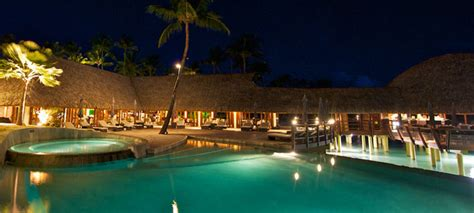 Kia Ora Hotel Kia Ora Resort And Spa Resort Guide Tahiti Legends