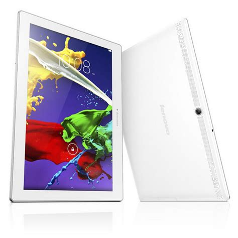Tablet Lenovo 2gb lenovo tab 2 a10 70 10 1 quot tablet pc w 2gb ram 16gb rom white free shipping dealextreme