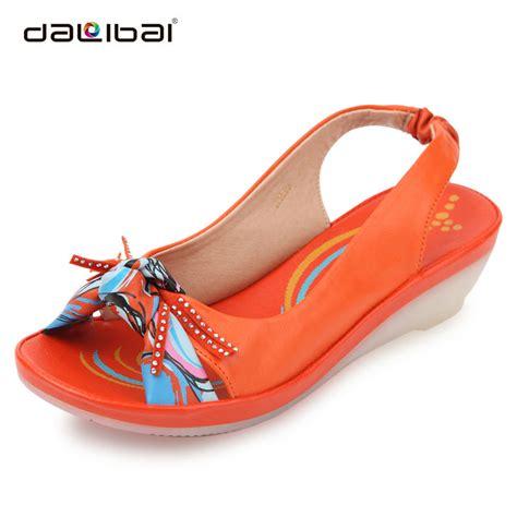 italian fashion shoes summer sandals 2015 new design