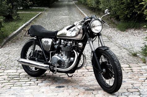 Motorrad Burgdorf by Motorrad Oldtimer Kaufen Honda Cb450k Cafe Racer Blatter