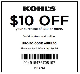 How To Use Kohls Gift Card Online - kohls coupon codes printable coupons online
