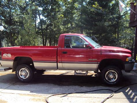 1997 dodge cummins 1997 dodge cummins ram 2500 truck mitula cars