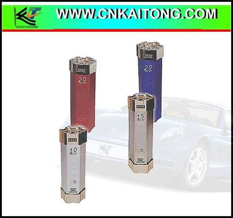 power capacitor power capacitors china car accessories capacitor