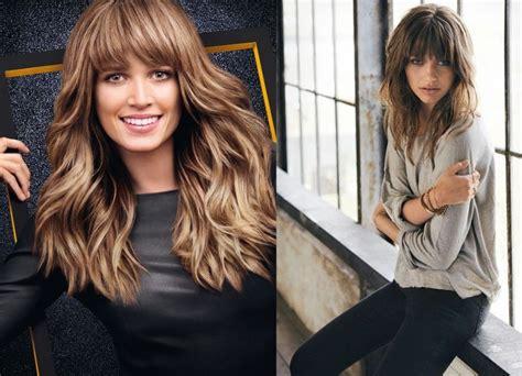 pelo corto y largo cortes de pelo largo ideas perfectas para ti y tu cabello
