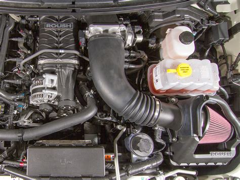 2011 2014 6 2l ford f 150 supercharger roush r2300 phase 2