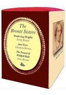 bronte sisters boxed set v 225 rios ver informa 231 245 es no detalhe livro