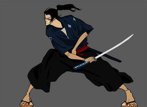how to dress like a samurai wardrobe advice