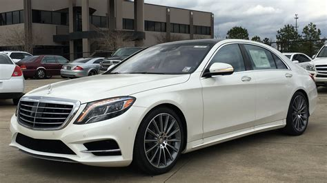 price of s550 mercedes 2016 mercedes s class s550 review start up