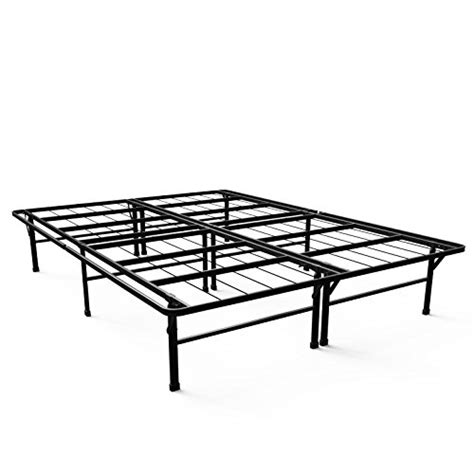 Zinus 14 Inch Smartbase Deluxe Mattress Foundation 14 Bed Frame