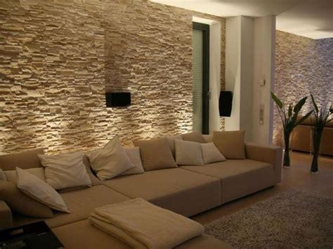 soggiorni in pietra parete in pietra in soggiorno zwd9 a caccia di idee 36