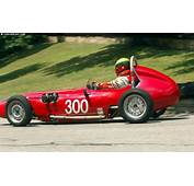1959 Elva 100 Formula Series At The Pittsburgh Vintage