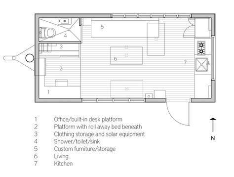 space saving floor plans 210 sq ft minim house shelters sweet space saving interior