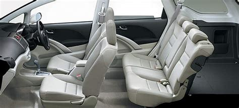 interior jazz 2005 2005 honda airwave 1 5 vtec