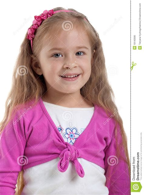 girls long hairstyles little girls long hairstyle gallery little girl with long hair stock photo image of female