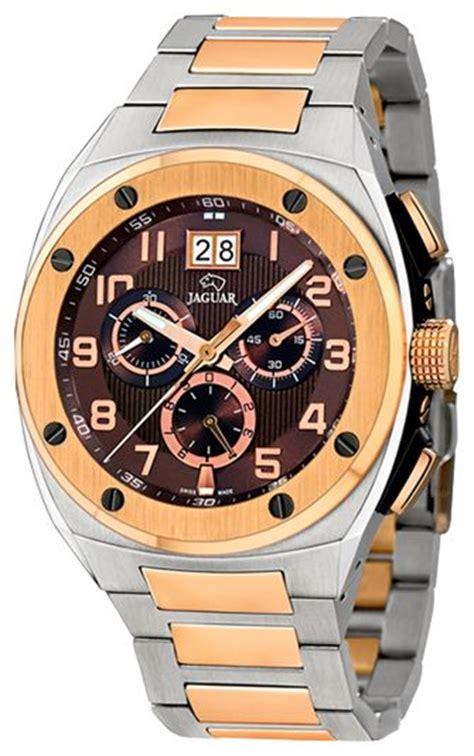 Jaguar Mens Watches J6542 jaguar j622 5 s