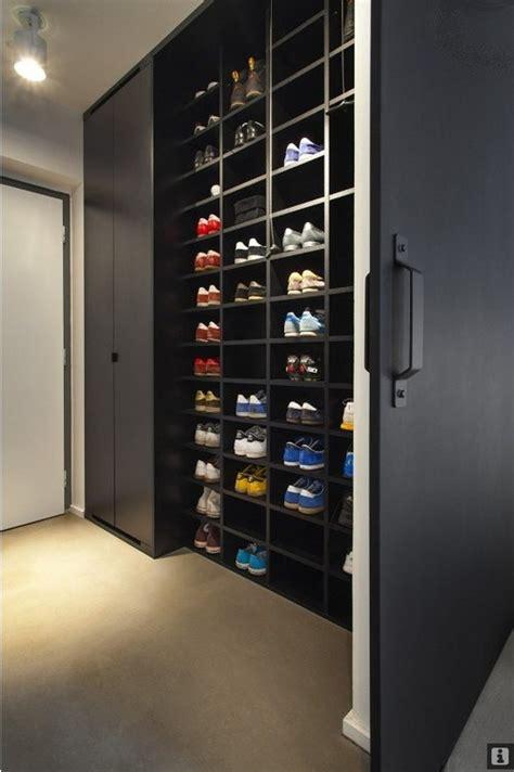Idee Pour Ranger Chaussures by 10 Id 233 Es Pour Ranger Ses Chaussures Dans Un Petit Espace