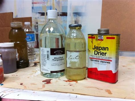 acrylic paint glaze recipe 1000 images about mediums varnishes and other recipes