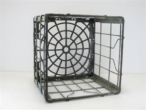metal crate milk crate the milk crates make walls with storage room u2013 we could see this