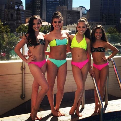 Dance Moms Girls In Bikinis | 17 best images about dance moms on pinterest chloe and