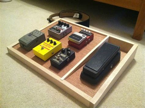 wah pedal tutorial the o jays design and for the on pinterest