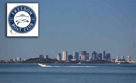freedom boat club harbour island new england boating fishing your boating news source