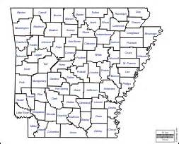 Arkansas County Outline Map by Arkansas Free Maps Free Blank Maps Free Outline Maps Free Base Maps