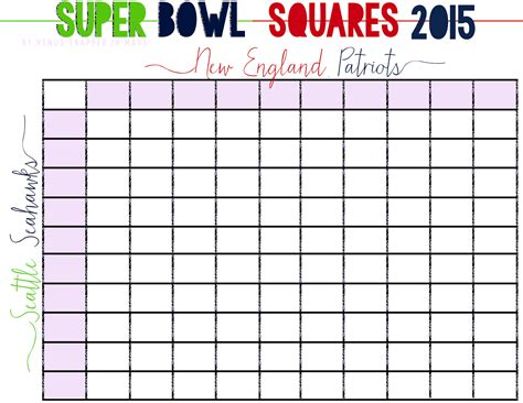 bowl 2015 squares template bowl board template 2016 search results calendar