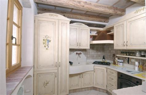pavimenti stile provenzale cucina provenzale mobili pareti e pavimenti