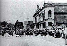 Bra House Indonesia 1969 race riots of singapore