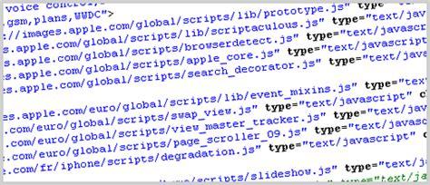 facons de voir le code source dune page web avec votre