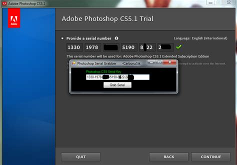 adobe photoshop cs6 full version unzip password keygen photoshop cs 5 1