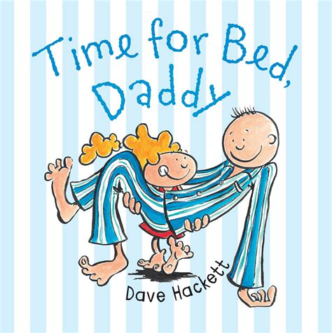 time for bed time for bed daddy penguin books australia