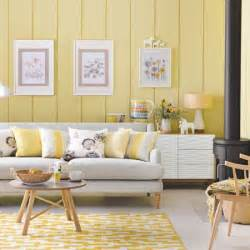 Yellow Livingroom daffodil yellow living room with scandi style daffodil decorating