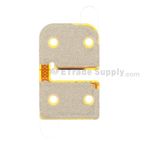 Ipod Touch 4th Generation Home Button 1 oem apple ipod touch 4th generation home button flex cable ribbon etrade supply